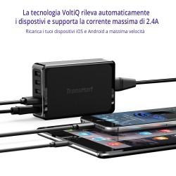 Tronsmart U5PTA Quick Charge 3.0 Rapid Desktop Charger