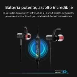 Tronsmart Encore S1 Bluetooth Sport Headphones