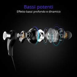Tronsmart Encore S4 Active Noise Canceling Bluetooth Headphones