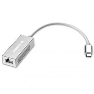 Tronsmart CTL01 adattatore Type-C (USB-C) 3.1 maschio a RJ45