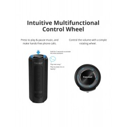 Tronsmart Element T6 PLUS 40W Altoparlante Bluetooth Portatile