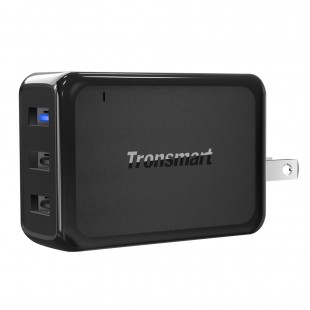 Tronsmart W3PTA 42W Quick Charge 3.0 USB Wall Charger