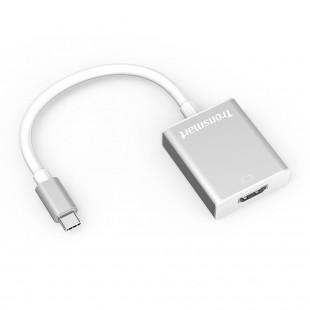 Tronsmart CTH01 adattatore Type-C maschio a HDMI femmina (supporta 4K)